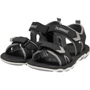 SANDAL SPORT JR, BLACK