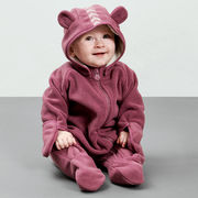 HMLBEAR SUIT, tulipwood