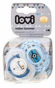 Lovi huvitutti 2kpl, Indian Summer boy