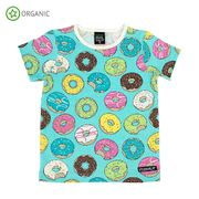 T-SHIRT S/S, Donut