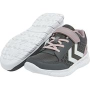 CROSSLITE JUNIOR, MESH/PU ASPHALT