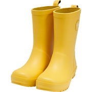KUMISAAPAS / RUBBER BOOT JR, SPORTS YELLOW