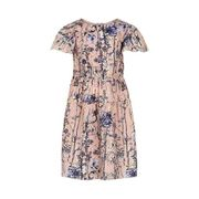 Dress Wildflower Print 821041