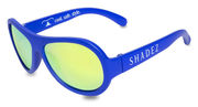 Shadez Aurinkolasit, Blue
