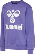 HMLDOS SWEATSHIRT, Purple