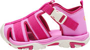 SANDAL BUCKLE INF, FUCHSIA PINK