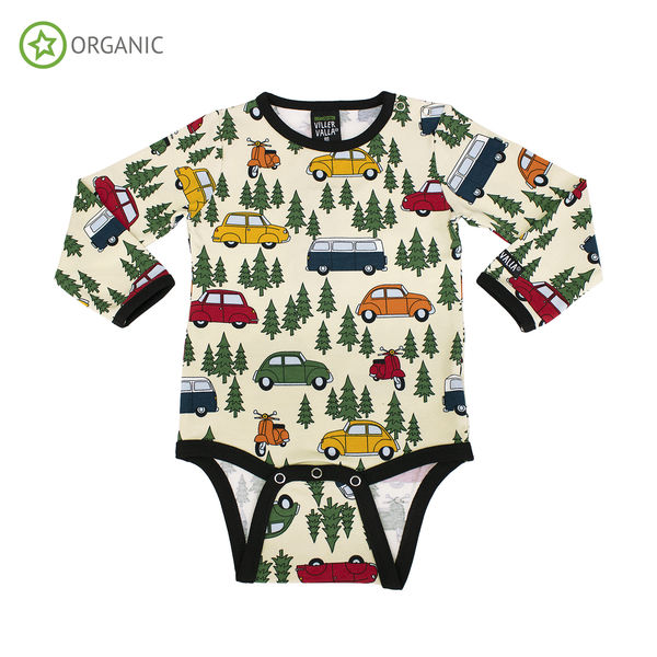 BODY L/S, FOREST CAR OAT