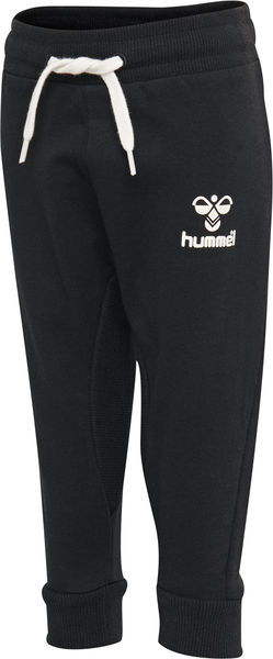 Babyhousut HMLAPPLE PANTS, black