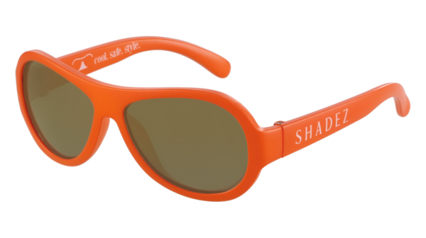 Shadez Aurinkolasit, Orange
