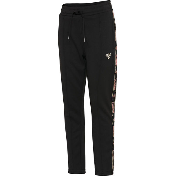 hmlELLIE PANTS, BLACK